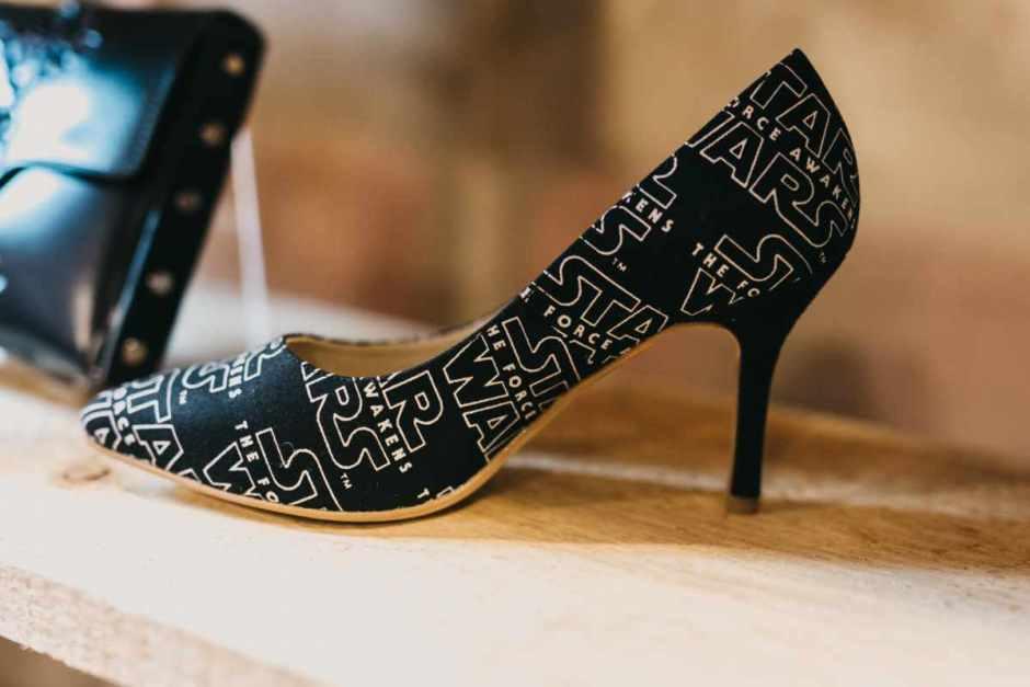 Toronto The Imperative Shoe