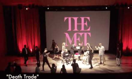 Epic Fur Protest Against Michael Kors at NY's Metropolitan Museum of Art!
