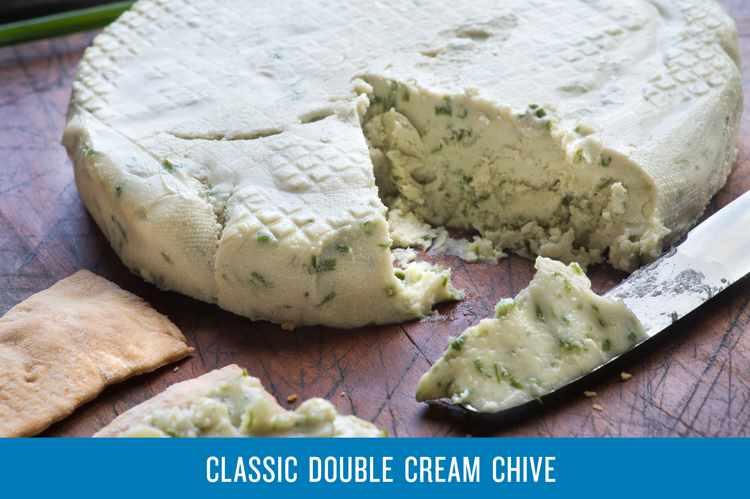 Miyoko's Classic Double Cream Chive
