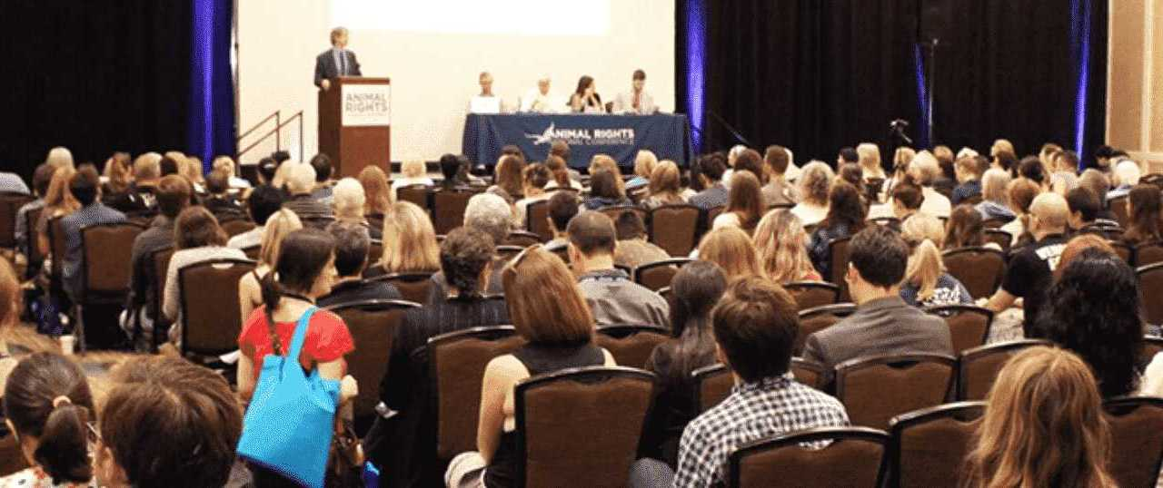 Get Ready For The Animal Rights 2018 National Conference in LA on June 28th!