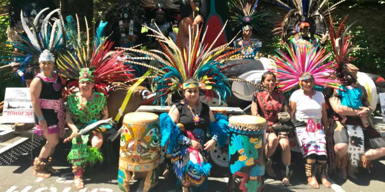 Lummi Nation Totem Pole Ceremony To Free Tokitae (Lolita!) The Whale