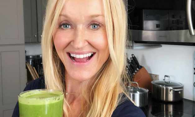 Sophie Uliano, Bestselling Author of Gorgeously Green, Invites You to a Life Changing LA Retreat!