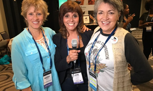 Powerhouse Animal Sanctuary Women Founders Leading The Way!