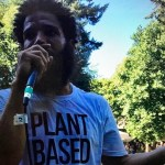 Plant Based Drippin Raps For A Vegan World!