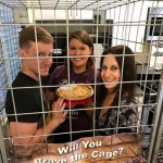 Brave the Cage and Make Follow Your Heart Vegan Quiche! EVERYTHING Can be Veganized!!!