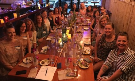 Vegan Ladyboss launches Seattle Chapter With Fun And Flair!