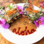 Welcome to Paradise! Vegan Eats with a Hawaiian Flair!