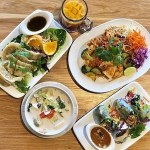 Delicious Far East Inspired Eats at Thai Vegan II!