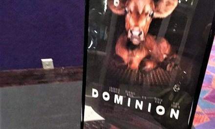 Dominion: Q&A with Producer Shaun Monson!