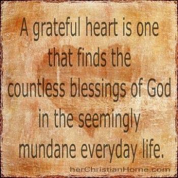 Gratitude quote 1