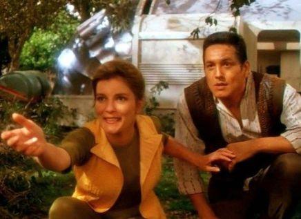 Janeway shooting