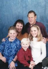 My Buddy Family