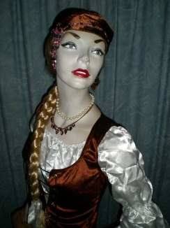 Pirate Myrtle