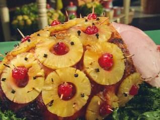 Pineapple, Cherry & cloves