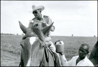 Watering a Boss, Ramsey 1968