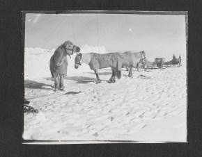 British Antarctic Expedition 1910-13. Photographer: Robert Falcon Scott