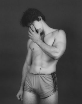 Robert-Mapplethorpe-Arthur-Diovanni-1982-811x1024