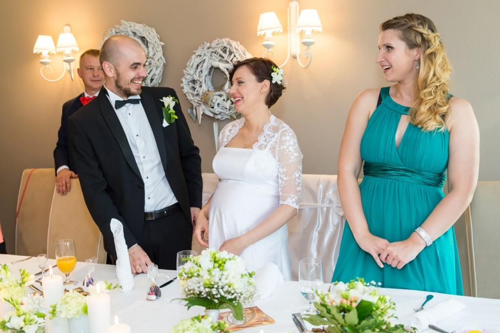 Marta i Radosław - fotografia ślubna w Kudowie Zdroju
