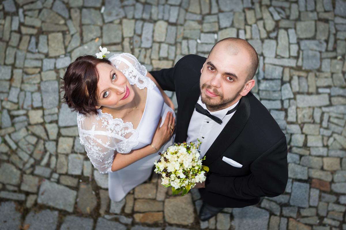 Marta i Radosław - fotografia ślubna