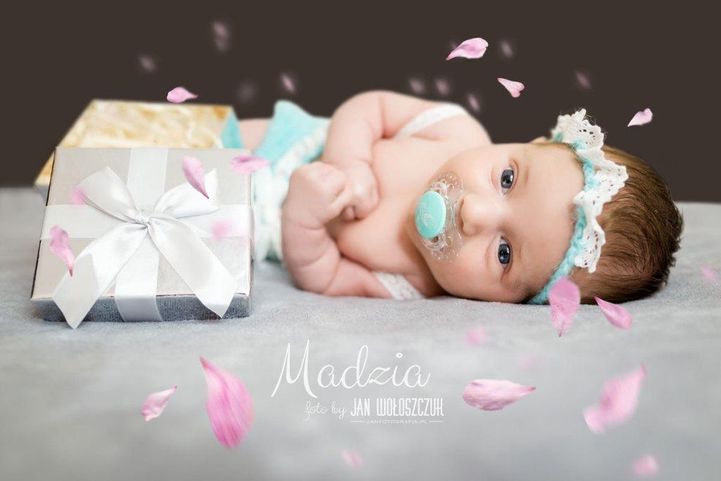 Zdjęcia dla noworodków