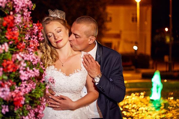 Marta i Andrzej - fotografia ślubna