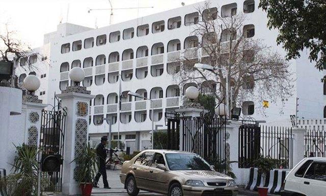 ورکنگ باؤنڈری پر بلا جواز فائرنگ، اجے بساریہ کی دفتر خارجہ طلبی