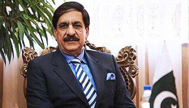 پاکستان اور افغانستان میں محبتوں اور حقائق کو جگہ دینا ہو گی، ناصر جنجوعہ