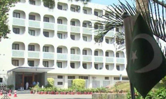 'پاکستان کا ایٹمی پروگرام دفاعی مقاصد کیلئے ہے'