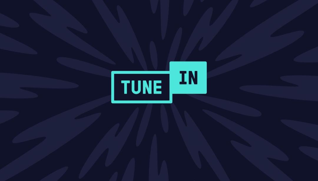 tunein sports music and events
