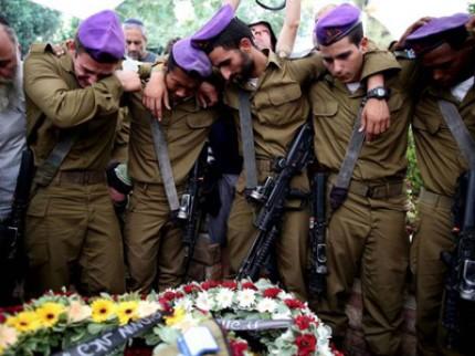 Warga Yahudi Yakin Israel Kalah Perang di Gaza