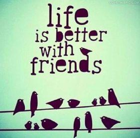 La vita è meglio insieme