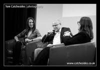 Jan Gilbert hosts How To Lose Friends And Influence People Q&A with Stephen Woolley & Toby Young 200x139