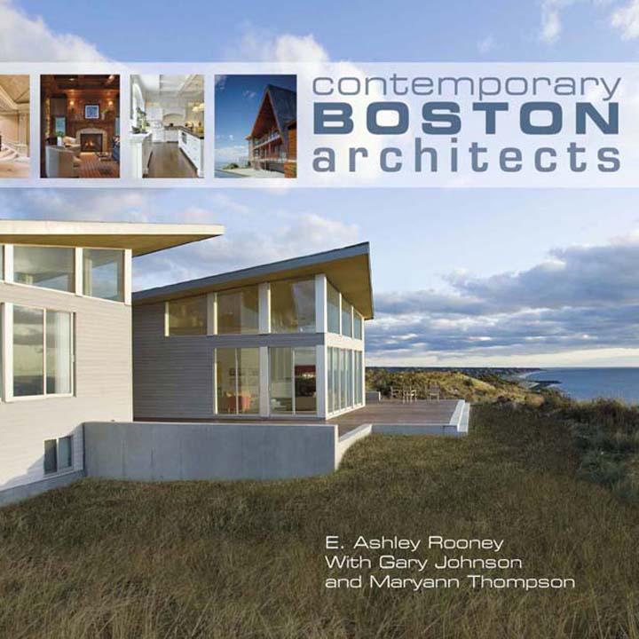Contemporary Boston Architects