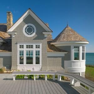 Seaside Refresher - Jan Gleysteen Architects, Inc.