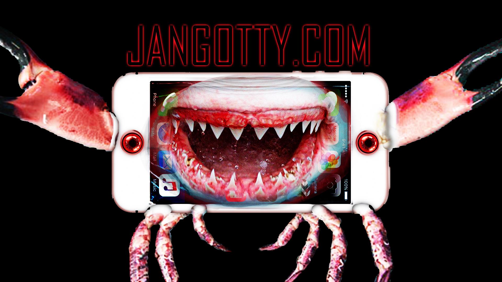 """El Monstruo Que Todos Aman """"Tecnología"""""""