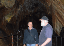 gunns-plains-caves-guide-geoff