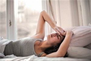 L-theanine is good for calm and sleep