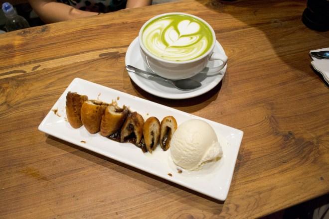 best Asian dessert in New York City