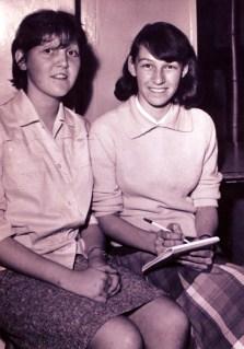 SIX Barbara and Joyce