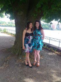 Jag och Amanda 2