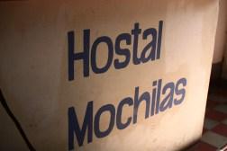 Hostal Mochilas