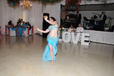 Wedding Janim and Jemeena