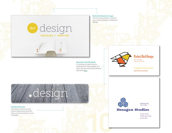 Sample business cards also make in Sketch.
