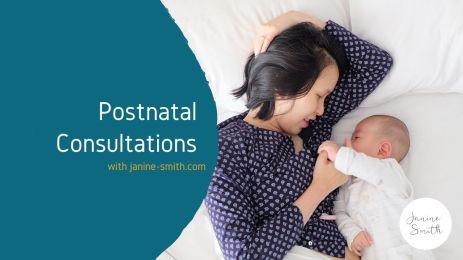 Postnatal Consultations