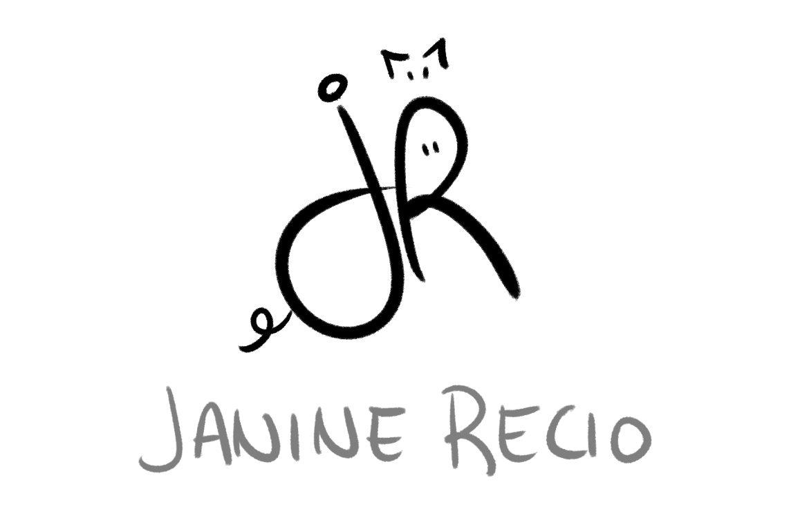janinerecio.com