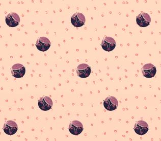 Beta - Pattern