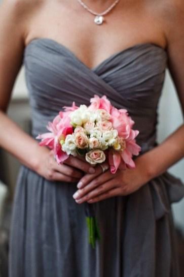 grey, pink, wedding, flowers, wedding flowers, lake of the ozarks, wedding lake of the ozarks, janine's flowers, lake weddings, missouri, lake ozark, camdenton, osage beach