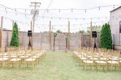 Tia & Tim's Wedding
