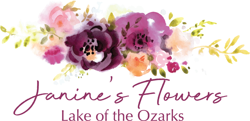 Janine's Weddings + Events