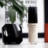 Le nouveau duo Shiseido pour un teint frais et printanier
